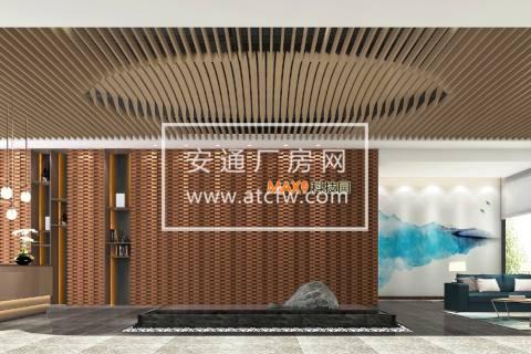 MAX科技园(苏州.吴江)
