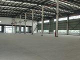 新吴区鸿山8000平标准机械厂房 层高10米有牛腿可上行车