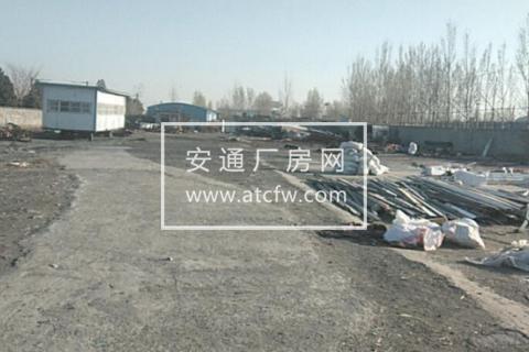 淇滨区河南鹤祥通风设备安装有限公司5000方土地出租