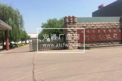 邹平区会仙三路/月河六路(路口)5000方厂房出租