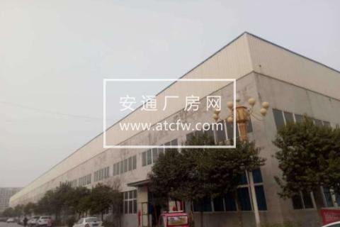 东昌府区淮河路30000方厂房出租