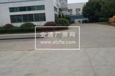 武义县桐琴工业区11500方厂房出售