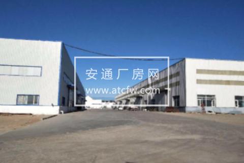 青山区包头西铝新节能铝业公司4000方厂房出租