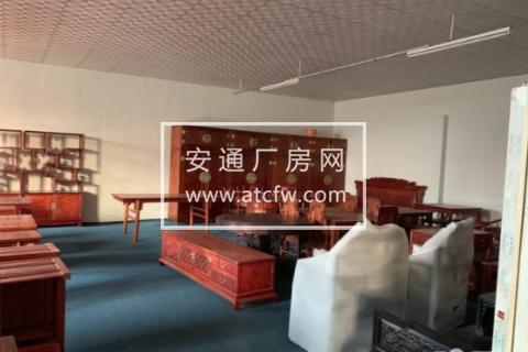房山区良乡出口-刘丈村近南六环1000方仓库出租