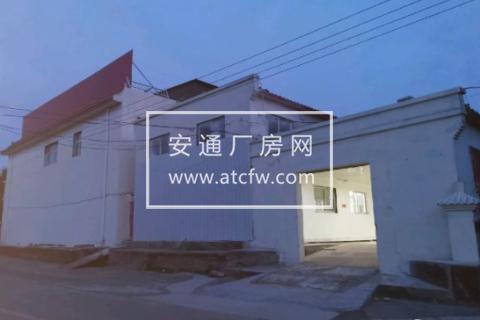 顺义区马坡桥北京密路旁800方仓库出租