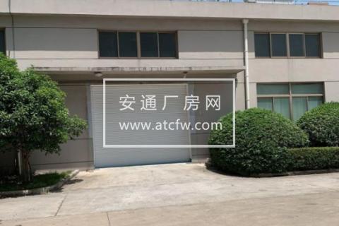 闵行区凡宜科技电子公司1990方仓库出租