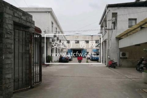 浦东区北蔡镇中心路靠近高科西路700方仓库出租