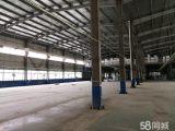 海宁盐仓5100方钢架厂房出租