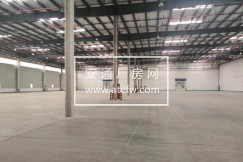 黄河西路46000方高标准仓库出租可分租