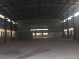 富阳区长山湖后头高科路附近2000方仓库出租