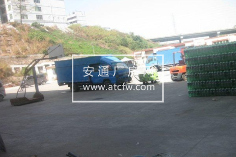 布吉区深圳安快运物流有限公司600方仓库出租