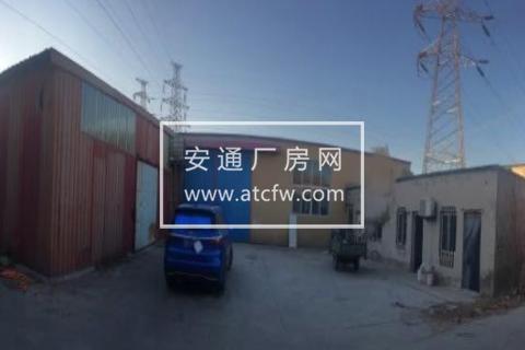 东丽区军粮城发电厂西侧50米处820方仓库出租