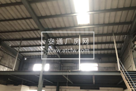 杨浦区军工路4103号600方仓库出租