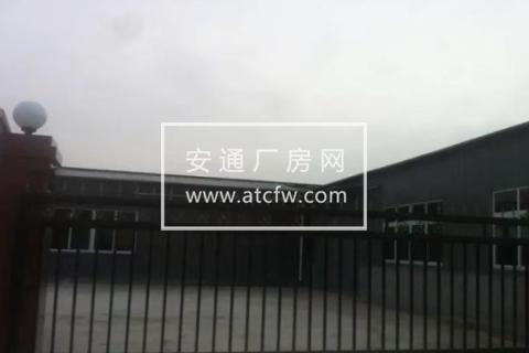 西青区大侯庄工业园2000方仓库出租