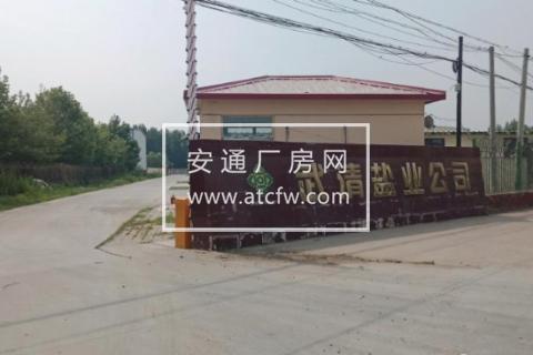 武清区城关镇30000方仓库出租