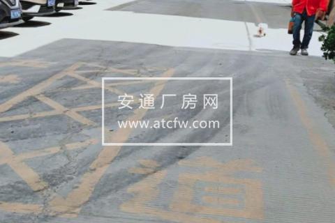 龙华新区750方仓库出租