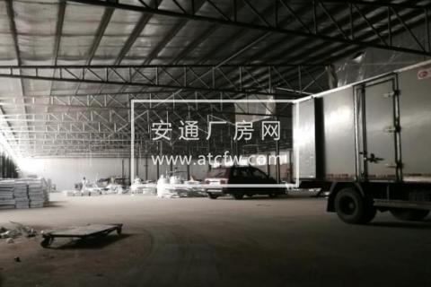 武清区北环路八街村 2700方仓库出租