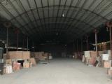 婺城区 秋滨工业城九峰街3100方仓库出租