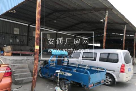 武进人民东路江村路2000方仓库出租