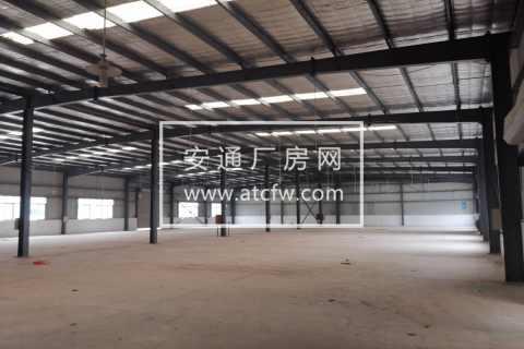 出租启东和合镇工业园区3200平方厂房