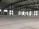 经济开发区广州路与和畅路交叉口1500方仓库出租