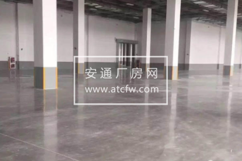 新吴区宅易通物流有限公司4500方仓库出租