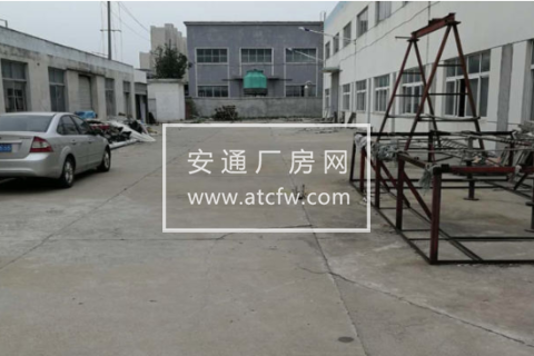 海陵区鲍徐600方仓库出租
