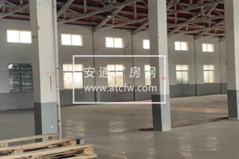 武进刘国钧学校东边300米 650方仓库出租
