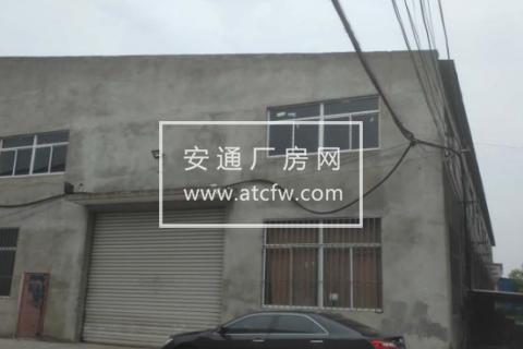 六合区解放军农场750方仓库出租