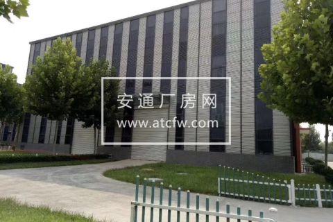 标准工业厂房,可租可售,五十年产权