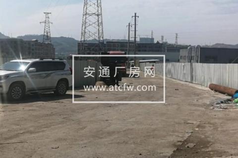 长洲区平浪高速口嘉运汽车城附近900方仓库出租