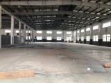 柯桥底层2000方钢顶结构厂房出租