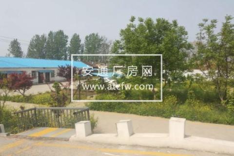 禹州区南五里天池洗浴南300米8000方仓库出租