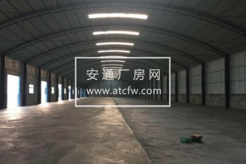 洛龙区豆腐店村东古城东路 1500方仓库出租