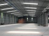 沙坪坝钢材市场4200方厂房出租