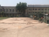 河东区麻纺厂院内原足球场800方厂房出租
