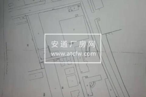 津南开发区西区6000方厂房出租