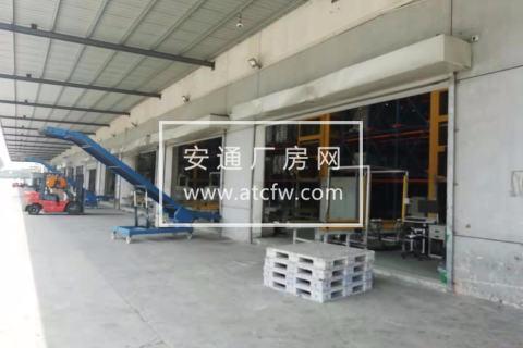 上海浦东新区自动化仓库出租
