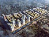 中南高科•南京六合智谷产业综合体