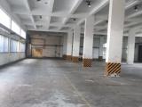 浦东区台桥路28号1600方厂房出租