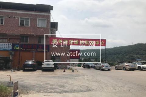 武江区西郊建材批发中心1380方仓库出租