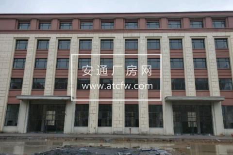 椒江机场路飞跃小微园区4000方厂房出租