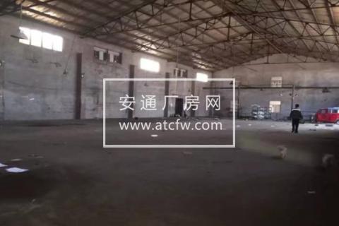 西青区牛坨子村赛达大道交口8600方厂房出租