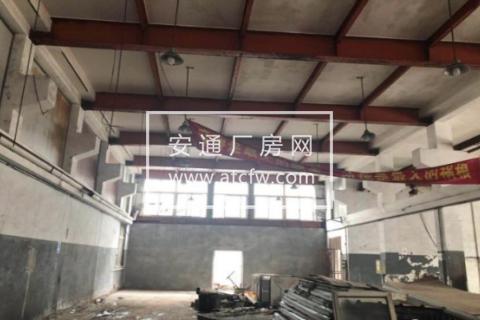 黄岩新城路浙江达盛公司12500方厂房出租