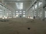 吴江长安路与益和路路口附近8700方厂房出租