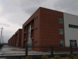 金山区东台金属材料产业园区2300方厂房出租