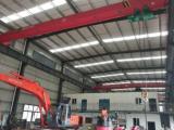 渝北海领国际工程机械交易中心1800方厂房出租