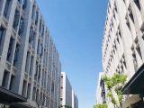 出租园区高标准生产厂房1500平,环境好,形象好
