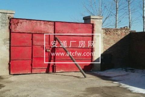 武清区大王古庄镇利尚屯1200方仓库出售
