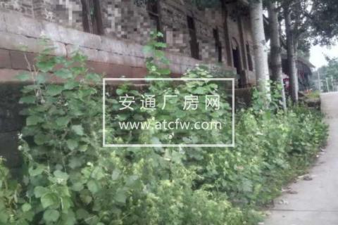 三台县秋林镇金玉乡原供销社1029方仓库出售